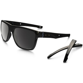 Oakley Crossrange XL Bike Glasses black